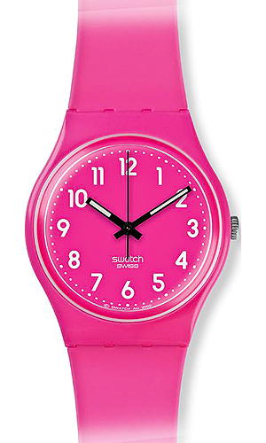 Swatch GP128K - zegarek damski