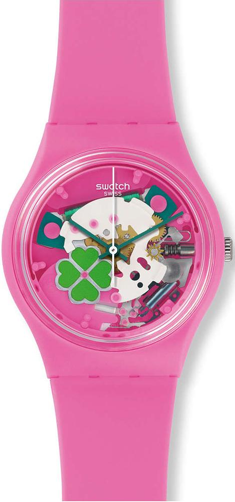 Swatch GP147 - zegarek damski