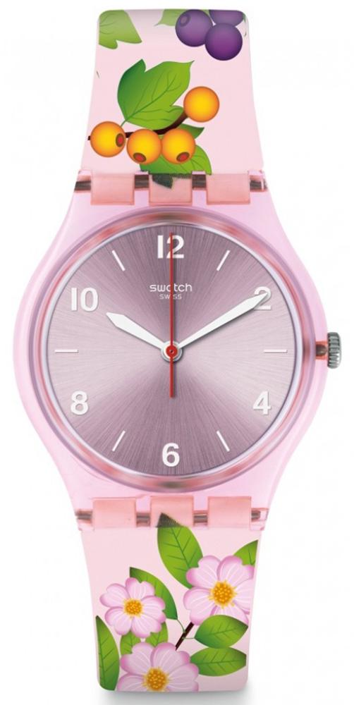 Swatch GP150 - zegarek damski