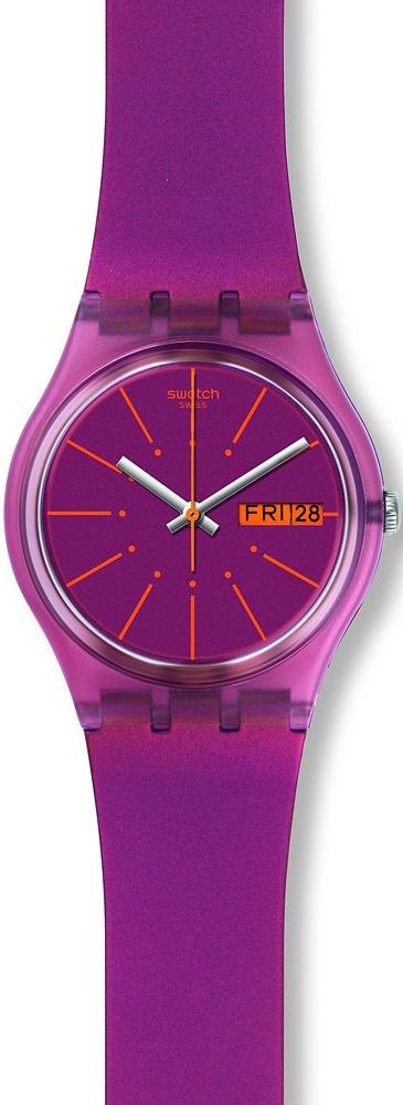 Swatch GP701 - zegarek damski