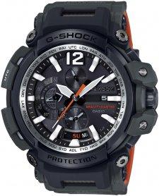 G-SHOCK GPW-2000-3AER-POWYSTAWOWY - zegarek męski
