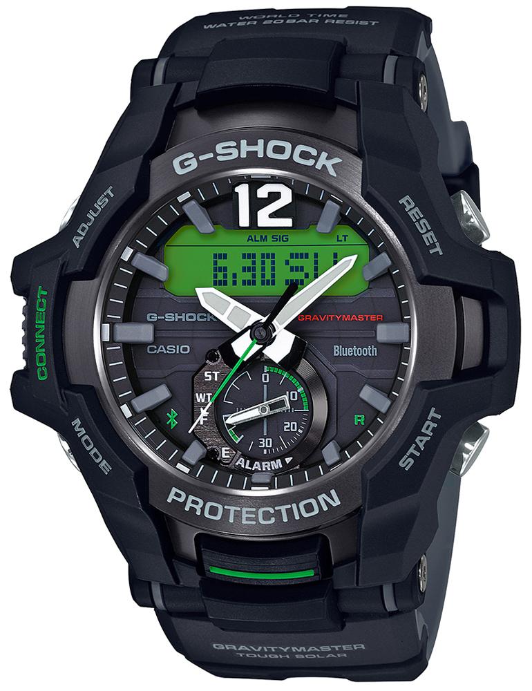 G-SHOCK GR-B100-1A3ER - zegarek męski