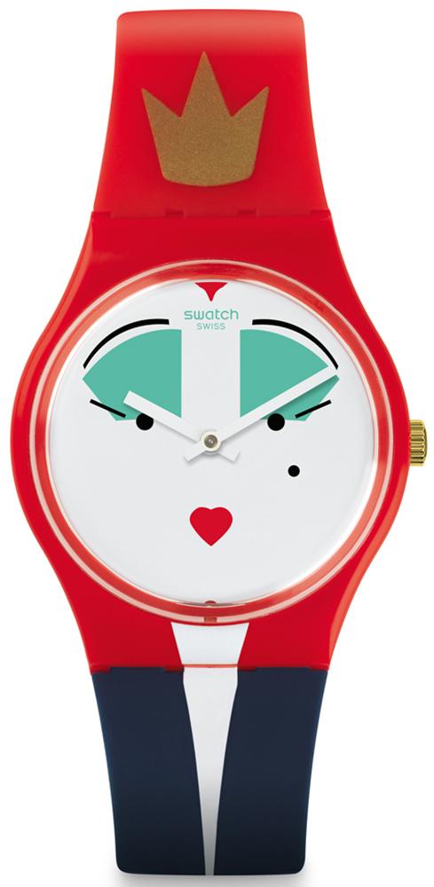 Swatch GR165 - zegarek damski