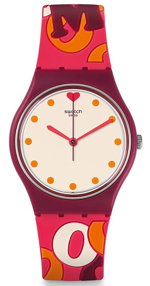 Swatch GR171 - zegarek damski
