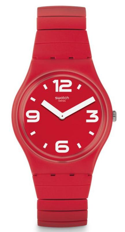 Swatch GR173A - zegarek damski