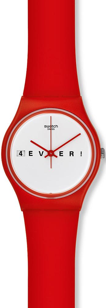 Swatch GR404 - zegarek damski