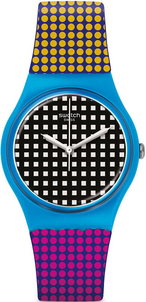 Swatch GS146 - zegarek damski