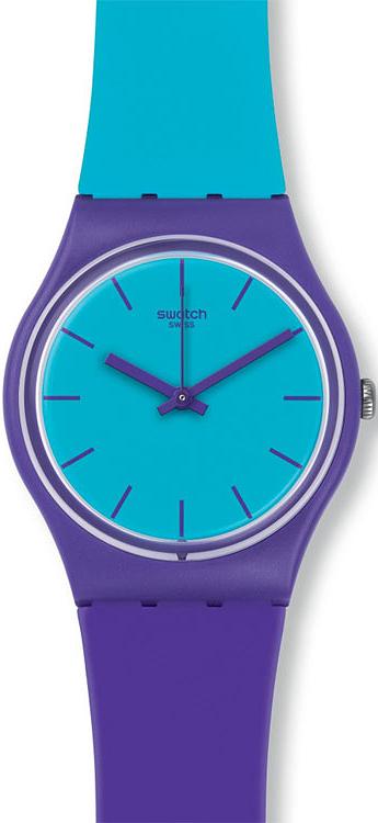 Swatch GV128 - zegarek damski