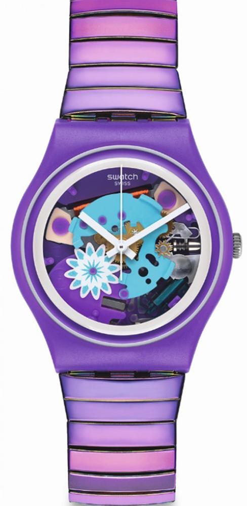 Swatch GV129A - zegarek damski