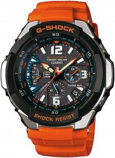 Casio GW-3000M-4AER-POWYSTAWOWY - zegarek męski