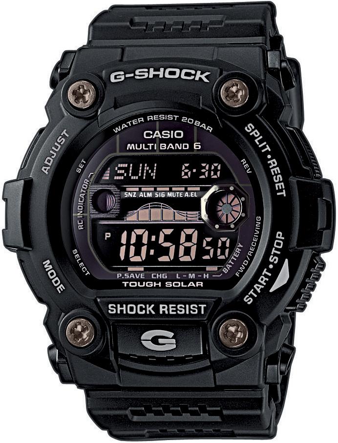 G-SHOCK GW-7900B-1ER - zegarek męski