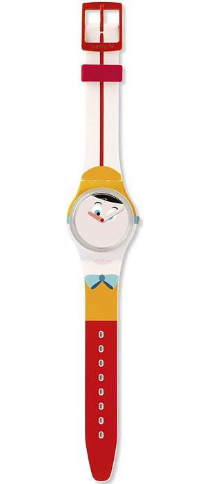 Swatch GW176 - zegarek damski