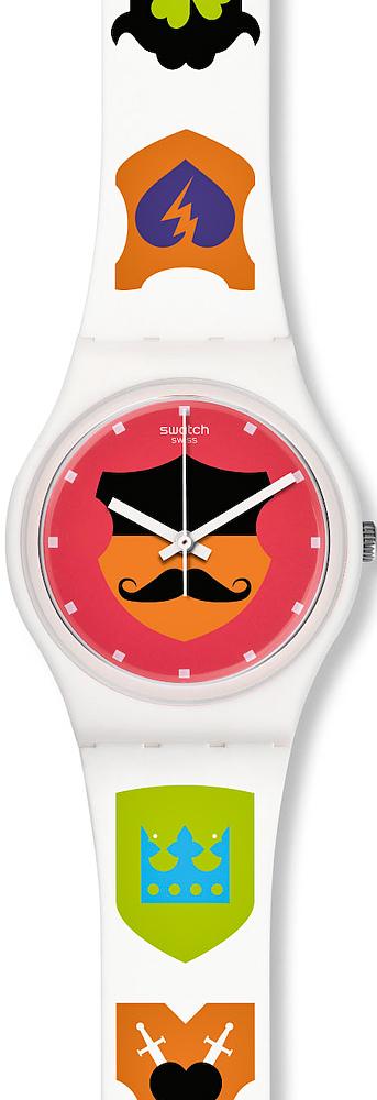 Swatch GW179 - zegarek damski