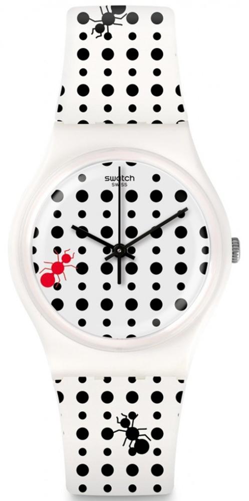 Swatch GW184 - zegarek damski