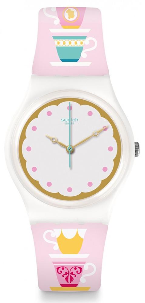 Swatch GW191 - zegarek damski