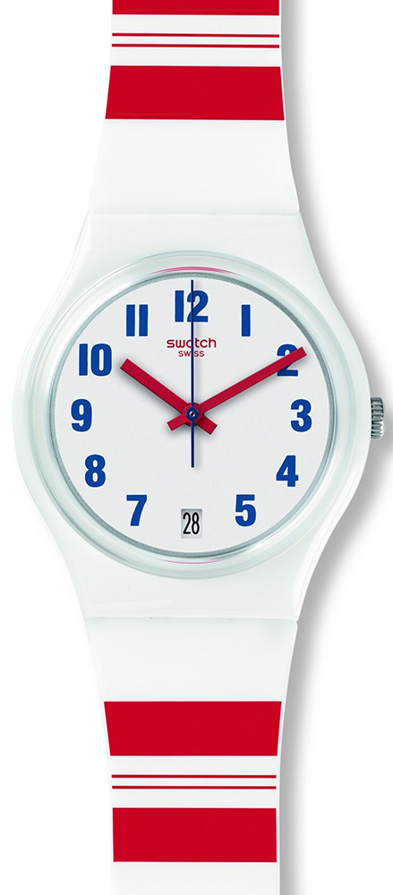 Swatch GW407 - zegarek damski