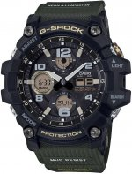 Zegarek Casio G-Shock GWG-100-1A3ER