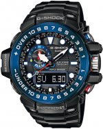 Zegarek Casio G-Shock GWN-1000B-1BER