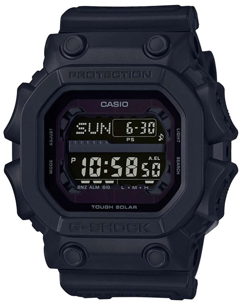G-SHOCK GX-56BB-1ER - zegarek męski