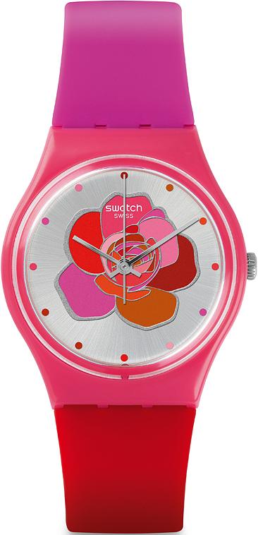 Swatch GZ299 - zegarek damski