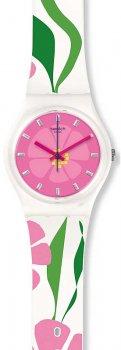 Zegarek dla dziewczynki Swatch GZ304