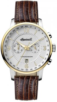 Ingersoll I00602 - zegarek męski
