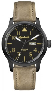 Ingersoll I01302 - zegarek męski