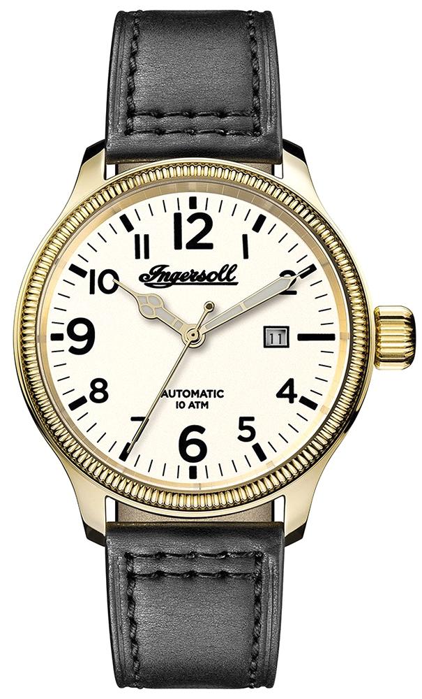 Ingersoll I02702 - zegarek męski