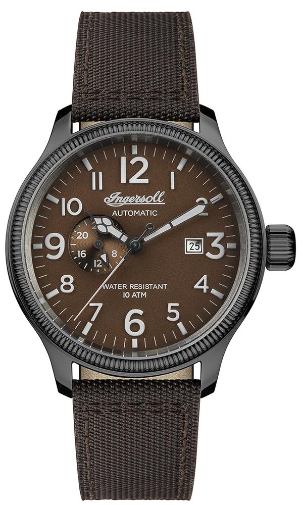 Ingersoll I02803 - zegarek męski