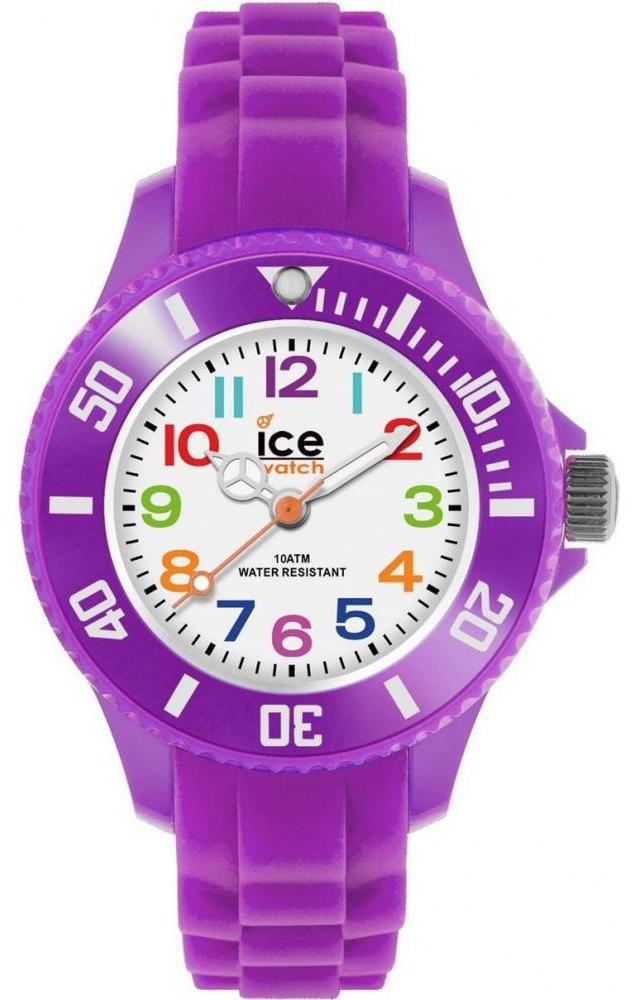 ICE Watch ICE.000788 - zegarek dla dziewczynki