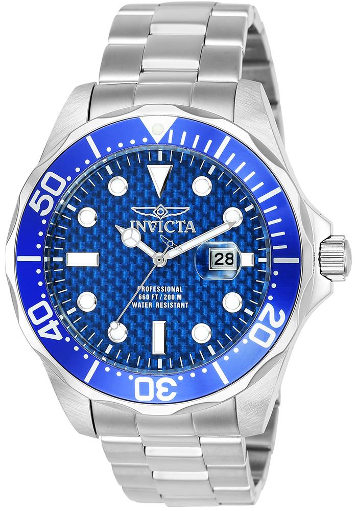 Invicta IN12563 - zegarek męski