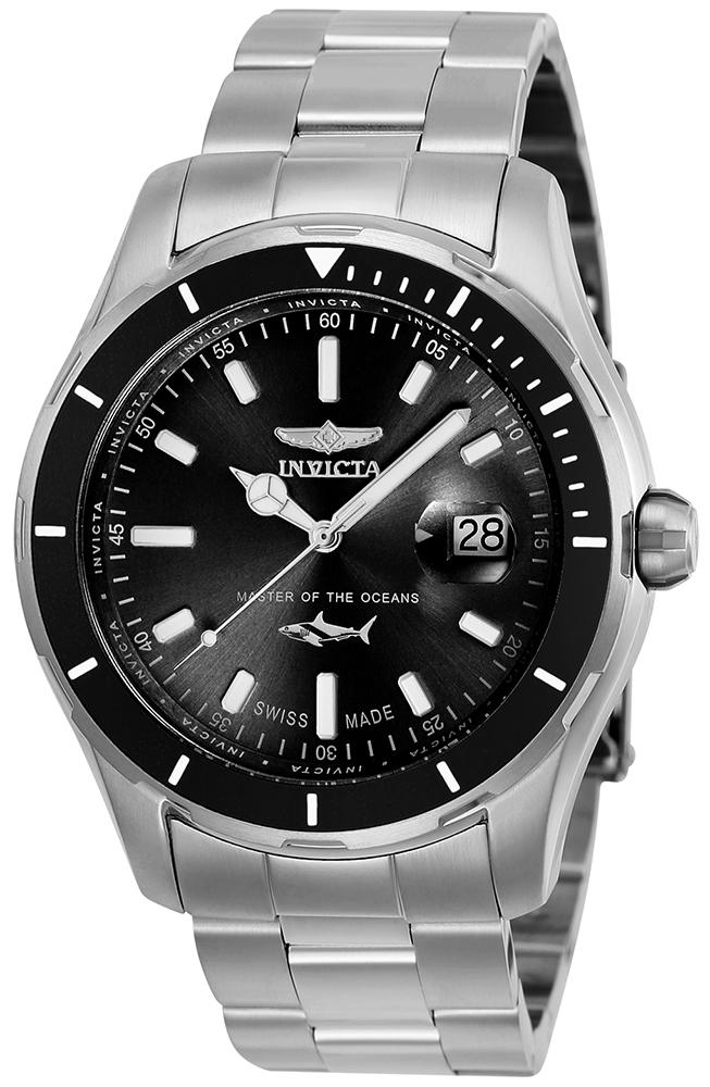 Invicta IN25806 - zegarek męski