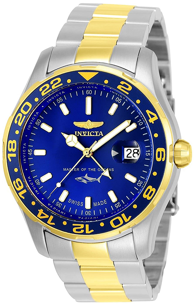 Invicta IN25826 - zegarek męski