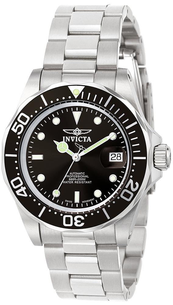 Invicta 8926 - zegarek męski