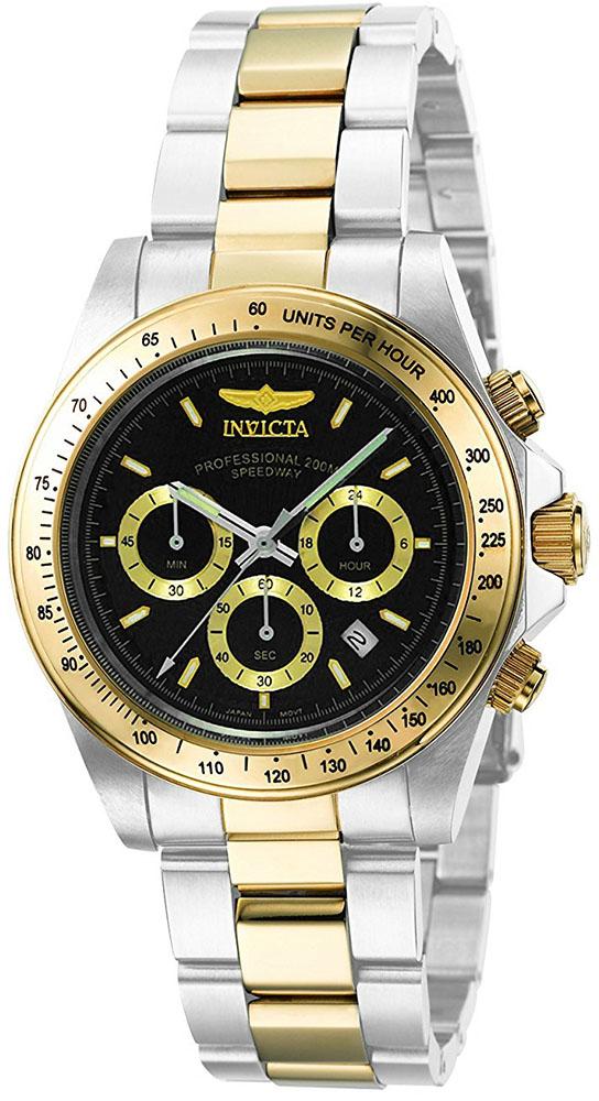 Invicta IN9224 - zegarek męski