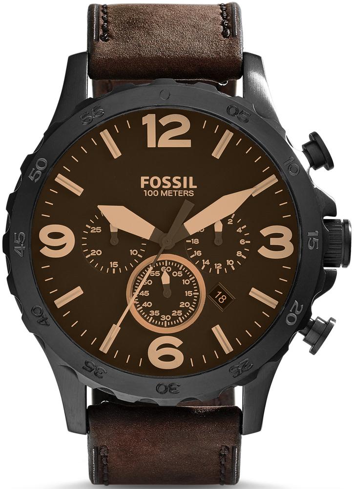 Fossil JR1487 - zegarek męski