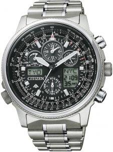 Zegarek męski Citizen JY8020-52E