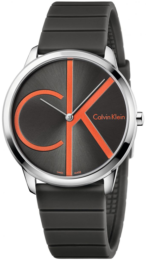 Calvin Klein K3M211T3 - zegarek męski