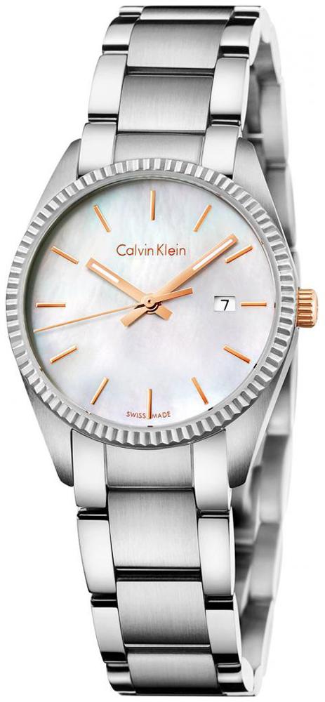 Calvin Klein K5R33B4G - zegarek damski