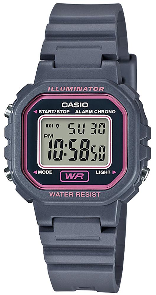 Casio LA-20WH-8AEF - zegarek damski