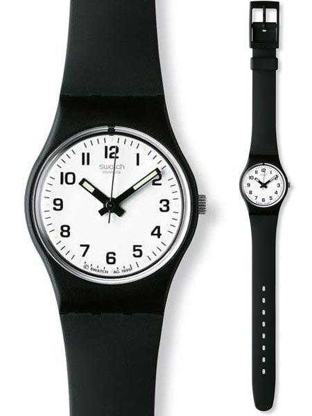 Swatch LB153 - zegarek damski