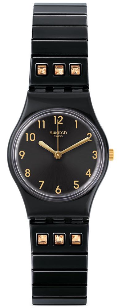 Swatch LB181A - zegarek damski