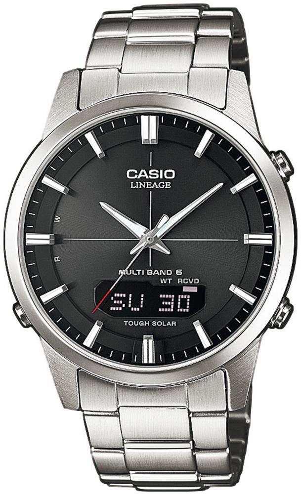 Casio LCW-M170D-1AER - zegarek męski