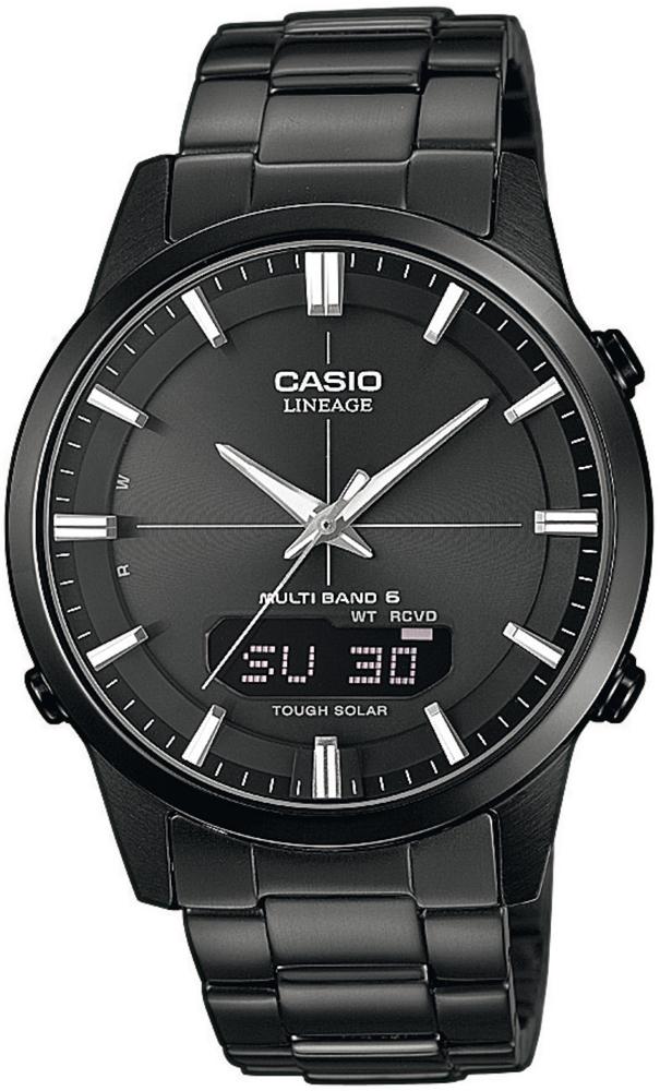 Casio LCW-M170DB-1AER - zegarek męski