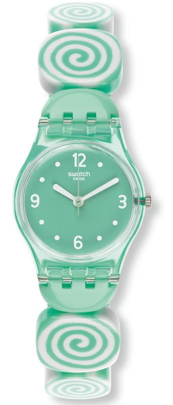 Swatch LG126B - zegarek damski