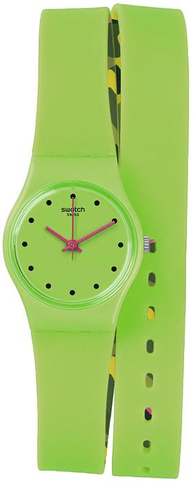 Swatch LG128 - zegarek damski