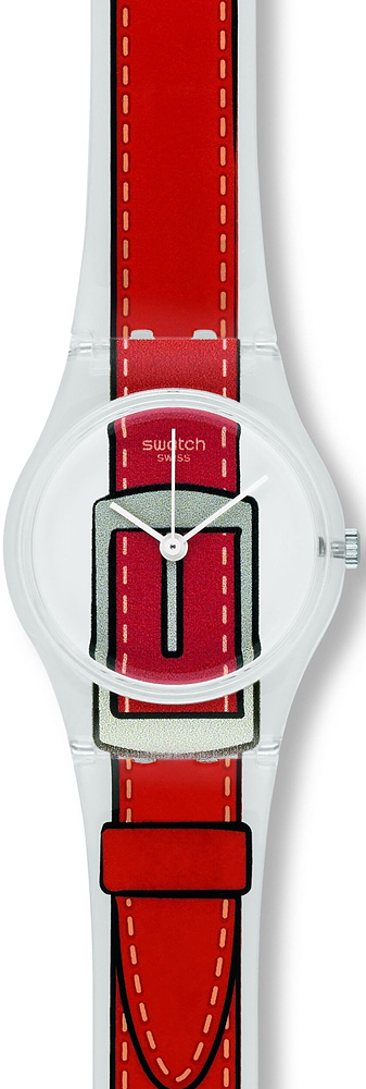 Swatch LK330 - zegarek damski