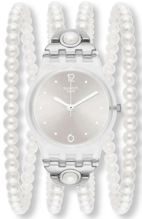 Swatch LK336 - zegarek damski