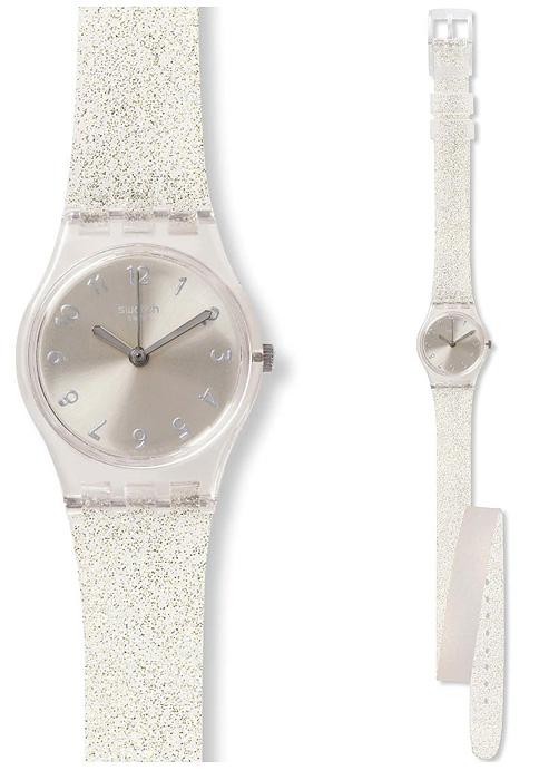 Swatch LK343 - zegarek damski