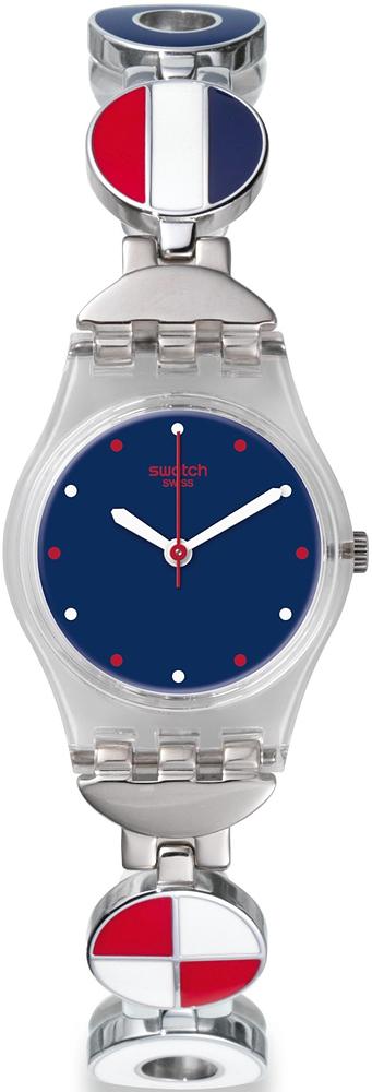 Swatch LK344G - zegarek damski